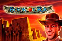 Book of Ra Deluxe играть в слоты онлайн