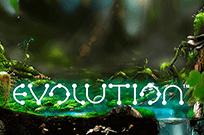 Evolution - автоматы на рубли