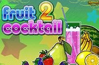 Fruit Cocktail 2 игровые аппараты бесплатно