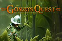 Gonzo's Quest онлайн игровые автоматы