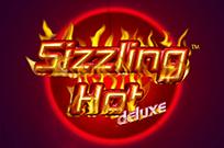 Sizzling Hot Deluxe игровые автоматы на деньги