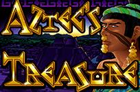 Aztec Treasure играть на деньги в клубе Вулкан