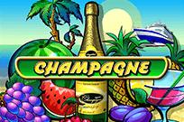 Champagne играть слот онлайн в клубе Вулкан