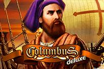 Columbus Deluxe игровые аппараты клуба Вулкан