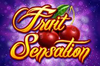 Fruit Sensation игровой аппй аппарат в клубе Вулкан
