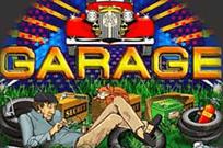 Garage играть онлайн в клубе Вулкан