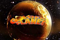 Golden Planet игровые аппараты в клубе Вулкан