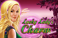 Lucky Lady's Charm Deluxe играть онлайн в клубе Вулкан