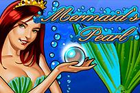 Mermaid's Pearl игровые автоматы в клубе Вулкан
