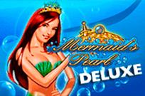 Mermaid's Pearl Deluxe играть онлайн в клубе Вулкан