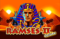 Ramses II Deluxe играть на деньги в клубе Вулкан