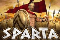 Sparta игровой аппарат в клубе Вулкан