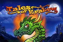 Tales Of Krakow игровые автоматы в клубе Вулкан