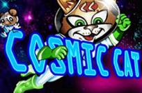 В клубе Вулкан слот Космический Кот