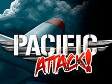 Аппарат клуба Вулкан Тихоокеанская Атака