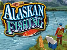 Рыбалка На Аляске: онлайн игра с уникальными бонусами и крупными ставками