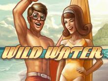 Дикая Вода – автомат на сайте азартного клуба