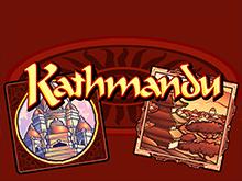 На зеркале клуба Вулкан путешествуйте в автомате Катманду