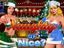 Автомат Naughty Or Nice приготовил реальные деньги для азартоманов