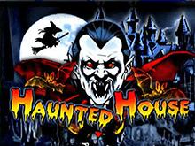 Аппарат Haunted House приготовил ужасы и реальные деньги