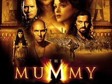 Утолите азартный пыл в игровом аппарате The Mummy на деньги